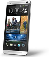 HTC One - Zilver