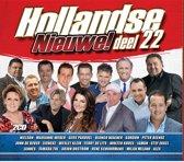 Hollandse Nieuwe 22 (2 cd)