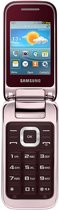Samsung C3590 - Rood