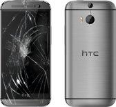 HTC One Mini 2 Glas / LCD-Reparatie