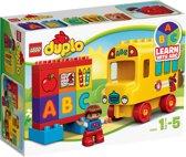 LEGO Duplo Mijn Eerste Bus - 10603