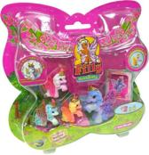 Filly Butterfly Family 3+1