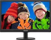 Philips 193V5LSB2 - Monitor