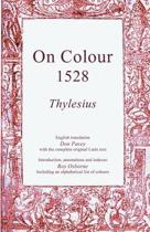 On Colours 1528