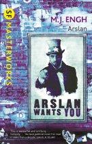9780575095014 - M Engh & M.J. Engh - Arslan