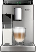 Philips 3100 serie HD8834/11 - Volautomaat espressomachine - Zwart