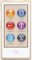 Apple iPod Nano - 16GB - Goud