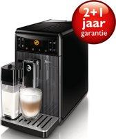 Saeco GranBaristo HD8964/01 - Volautomaat espressomachine - Zwart