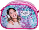 Schoudertasje Violetta Music Love Passion