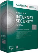 Kaspersky Lab Internet Security for Mac 2015, UPG