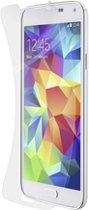 Belkin TrueClear™ InvisiGlass beschermfolie voor de Galaxy S5