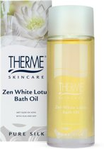 Therme Zen White Lotus Bath Milk