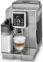 De'Longhi ECAM 23.460.S Volautomaat Espressomachine - Zilver