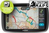 TomTom GO 50 Winter Edition - Europa 45 landen - 5 inch scherm