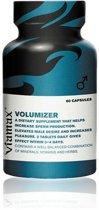 Viamax Volumizer - 60 Capsules - Stimulerend Middel