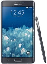 Samsung Galaxy Note Edge - Zwart