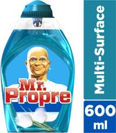 Mr. Proper 600 ml - Katoen