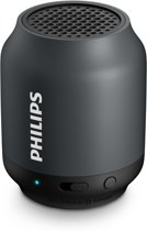 Philips BT50 - Bluetooth-speaker - Zwart