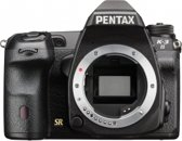 Pentax K-3II Body Kit Zwart