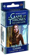 A Game of Thrones Lcg the Blue Is Calling Chapter Pack