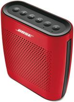 Bose SoundLink Color - Bluetooth-speaker - Rood