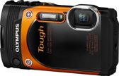 Olympus Tough TG-860 - Oranje