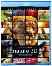 BBC Earth - Nature 3D (Blu-ray)