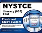 Nystce Literacy (065) Test Flashcard Study System