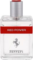 Ferrari Red Power eau de toilette 125 ml