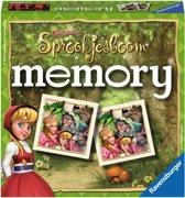 Ravensburger Sprookjesboom Mini Memory - Kinderspel
