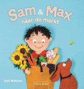 Sam en Max naar de markt