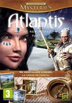 Atlantis Series The New World Part 2