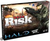 Risk Halo