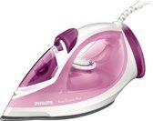 Philips EasySpeed GC2042/40 - Stoomstrijkijzer - Wit/roze