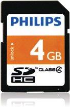 Philips SD(HC)