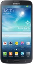 Samsung Galaxy S4 Mini - Zwart