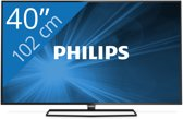 Philips 40PFK5500 - Led-tv - 40 inch - Full HD - Smart tv