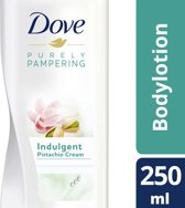 Dove Purely Pampering Nourishing Lotion Pistache & Magnolia  - 250 ml - Bodylotion