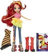 My Little Pony Equestria Girls Pop assorti