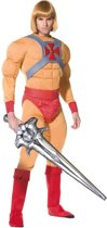 He Man/Prince Adam Costume