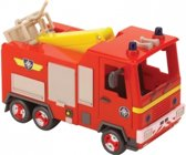 Brandweerman Sam Jupiter de Brandweerauto - Fireman Sam - Jupiter /Toys
