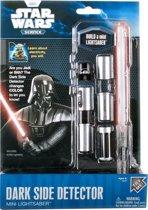 Star Wars Lasersabel Nachtdetectie