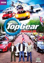 Top Gear - Seizoen 20