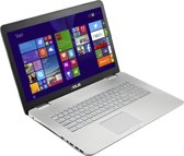 Asus N751JX-T3074H - Laptop Touch