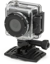 Kitvision Splash 1080p Action Camera - Zwart