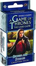 Game of Thrones LCG Secrets And Schemes Chapter Pack - Uitbreiding - Kaartspel