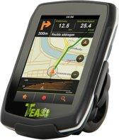 A-Rival Teasi One - GPS Fietsnavigatie - Zwart