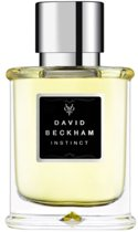 David Beckham Instinct for Men - 30 ml - Eau de toilette