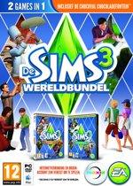 De Sims 3 - Wereldbundel