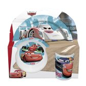 Disney Cars Eetset - 3-delig